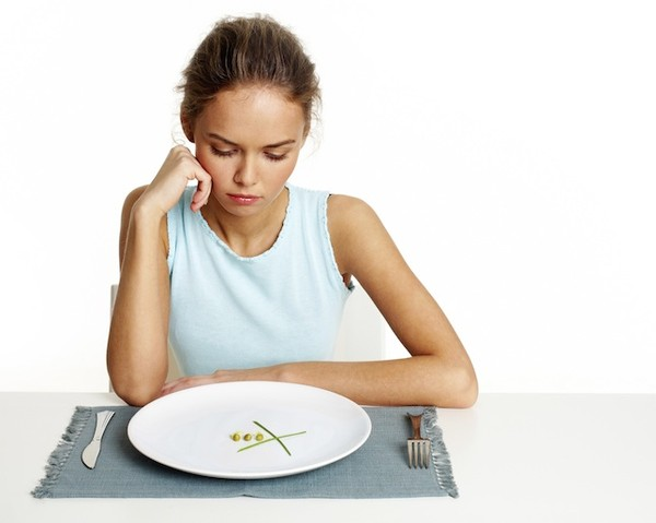 hacer dieta