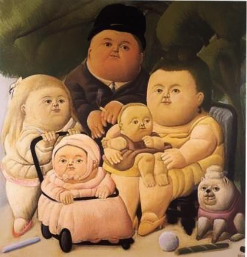 imagen corporal y familia