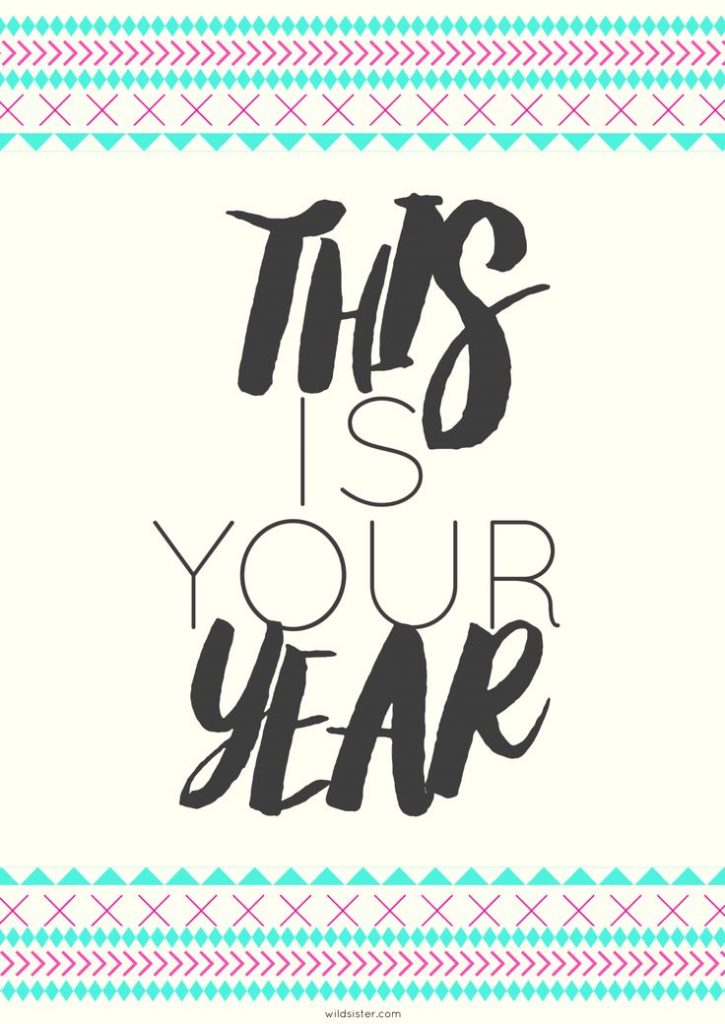un año mejor