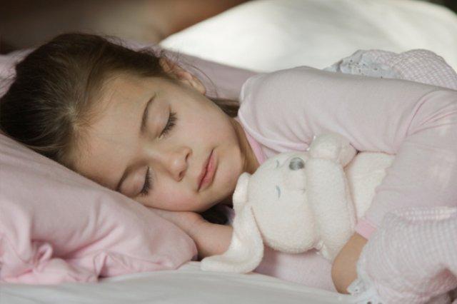 obesidad infantil sueño