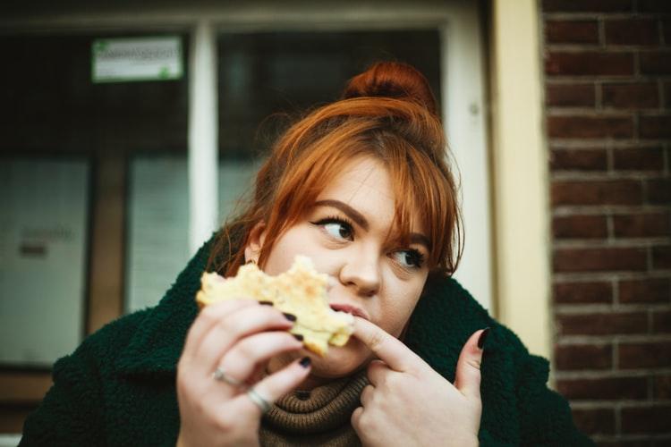 fome emocional fome real